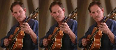 Napier Jazz '18 Bruce Forman & Larry Koonse
