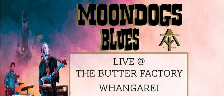 Moondog's Blues Band