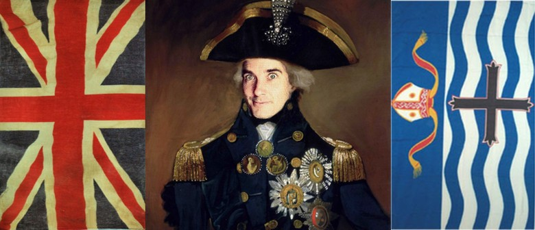 An Evening with Lord Nelson