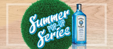 Summer Pop-Up Series