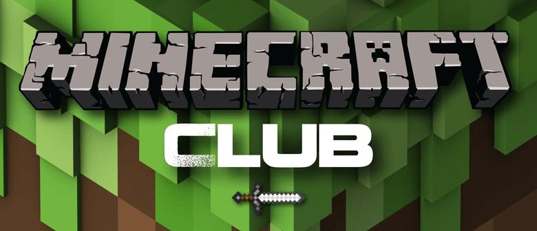 Minecraft Club - Havelock North
