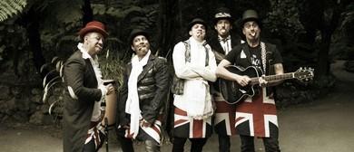 The Maori Sidesteps