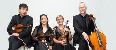 Aroha Quartet: Light & Dark: CANCELLED