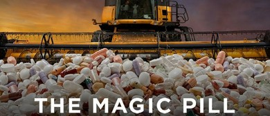 The Magic Pill - Movie Screening