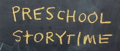 Havelock North Preschool Storytime