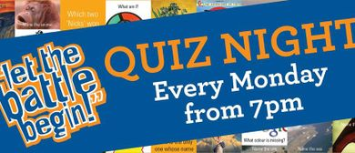 Cranford Ale House Quiz Night