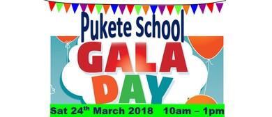 Pukete School Gala