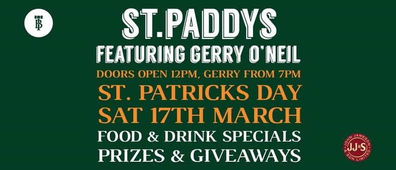 St. Patty's