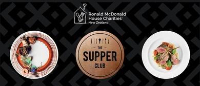 Waikato Supper Club