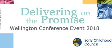 ECE Conference, Early Childhood Council Conference
