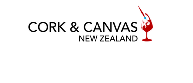 Cork and Canvas - Cathedral Cove