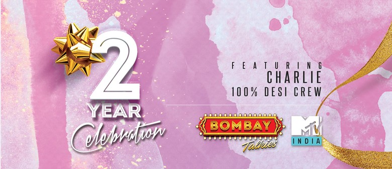 Bombay Talkies: Celebrating 2 Years