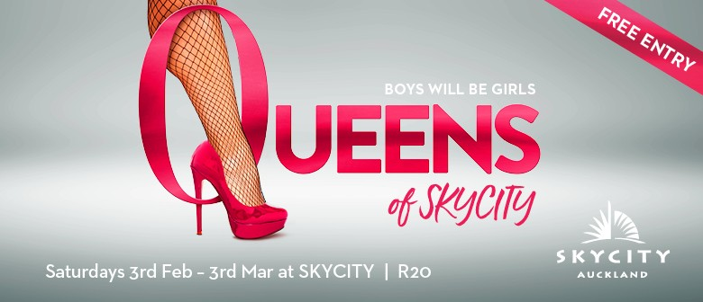 Queens of SKYCITY