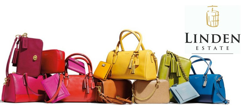 Handbags And Gladrags Charity Auction