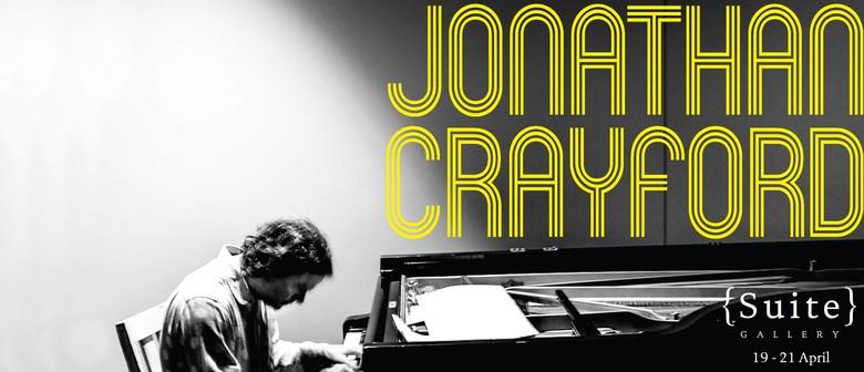Jonathan Crayford Solo Piano