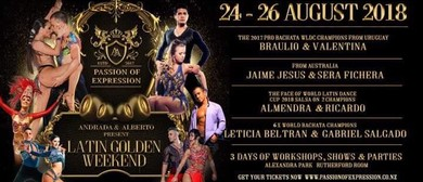Latin Golden Weekend