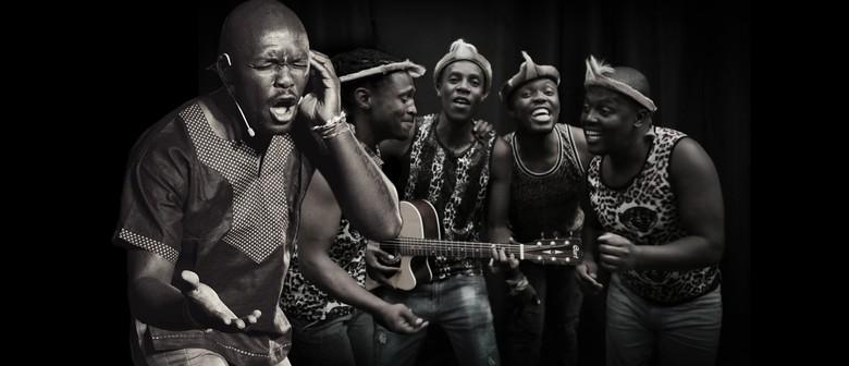 Zulu Love: CANCELLED