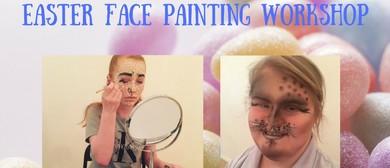 Easter Facepaint Make-up Workshop