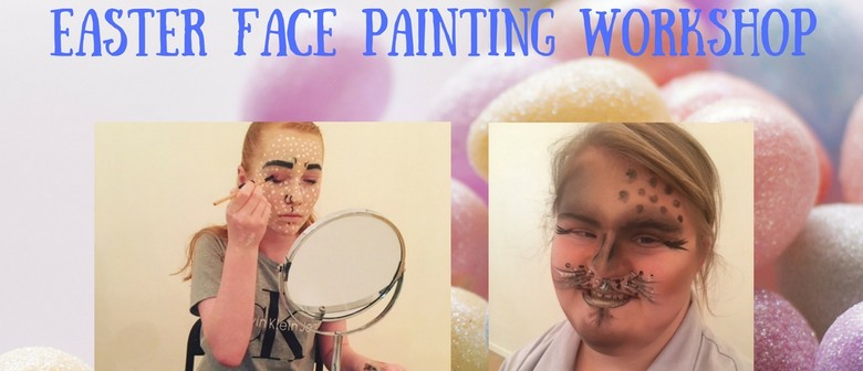 Easter Facepaint Make-up Workshop