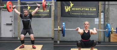 Olympic Weightlifting Workshops - Beginner