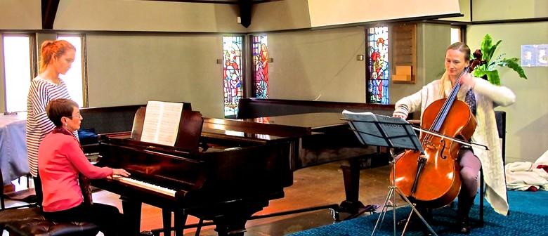 St. Andrew's Concert