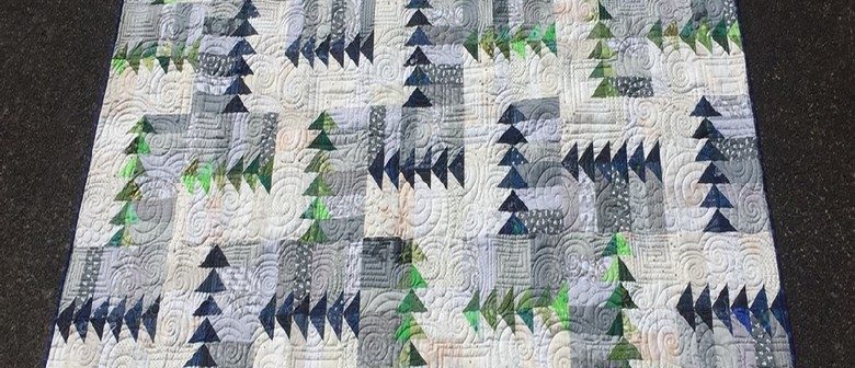 Quilts Across the Ranges