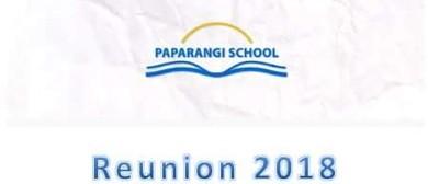 Paparangi School 50th Reunion