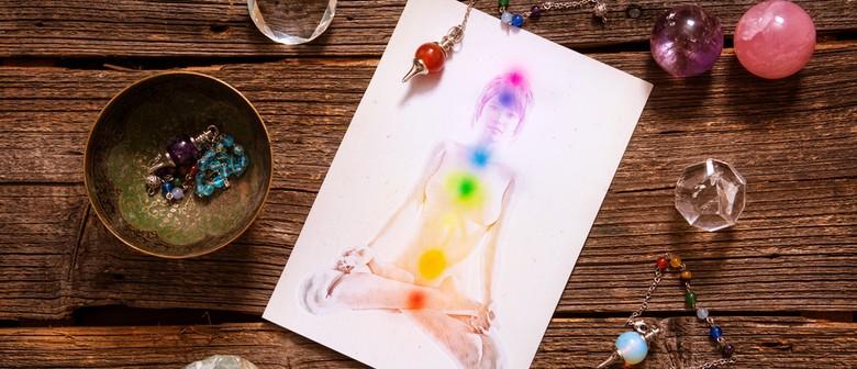 Healing Your Chakras Using Aromatherapy