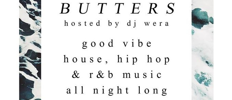 Beats at Butters