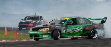 NZ Xtreme Motorsport Series