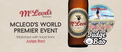 McLeod's Craft Beer & Food Matching