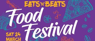 Manurewa Presents Eats 'n' Beats Food Festival