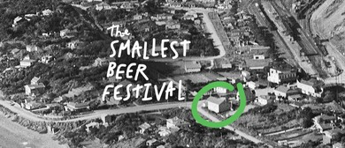 The Smallest Beer Festival