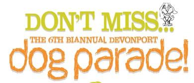 Devonport Dog Parade