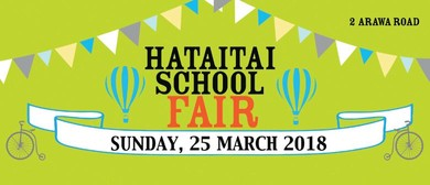 Hataitai School Fair 2018