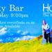 Hobnail Blue Sky Songs Tour