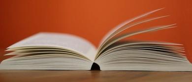 Literary Salon – Stanza 12!