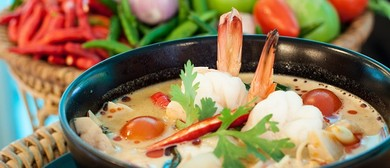 Thai Cooking - An Introduction