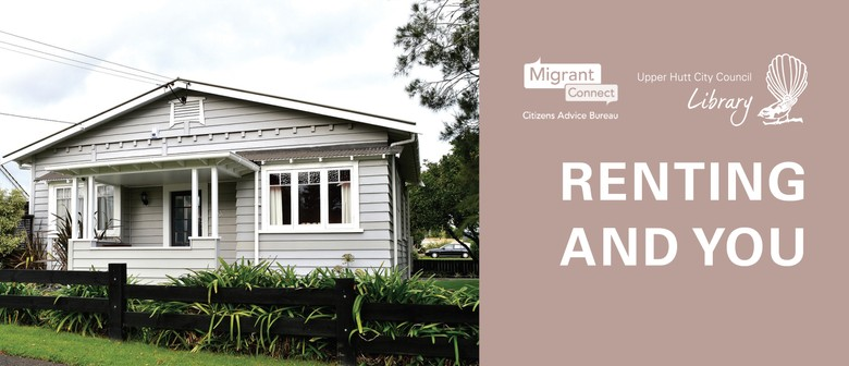 Migrant Connect Info Seminar: Renting & You