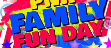 The PNH Family Fun Day