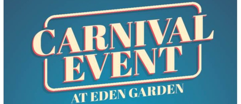 Carnival- themed Children's Event