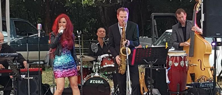 High Society Jazz Quartet