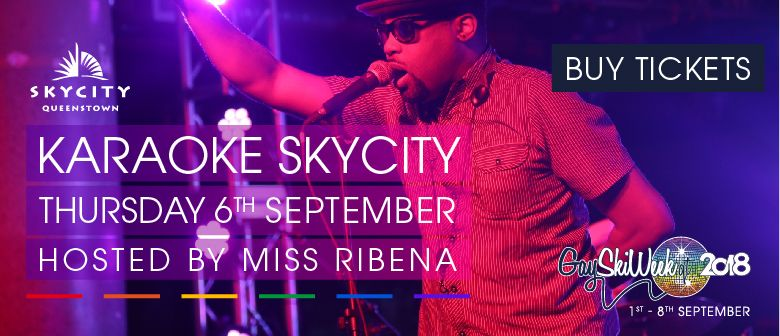 SKYCITY Queenstown Karaoke