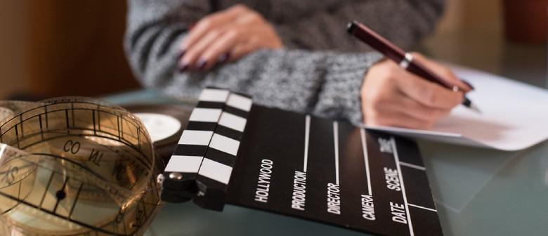 April Weekend Workshops: Screenwriting 13-16 Years