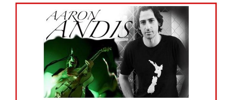 Aaron Andis