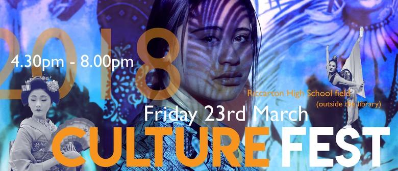 RHS Culture Fest