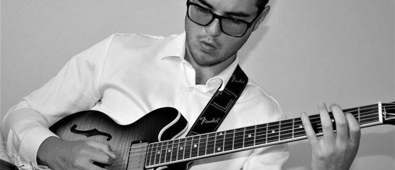 Nathan James Quartet