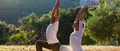 Yoga for Back & Neck Care