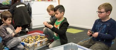 LEGO Mindstorms: Battlebots