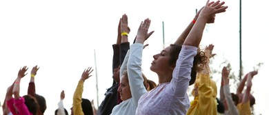 Yoga for Advanced Level 2 - 3